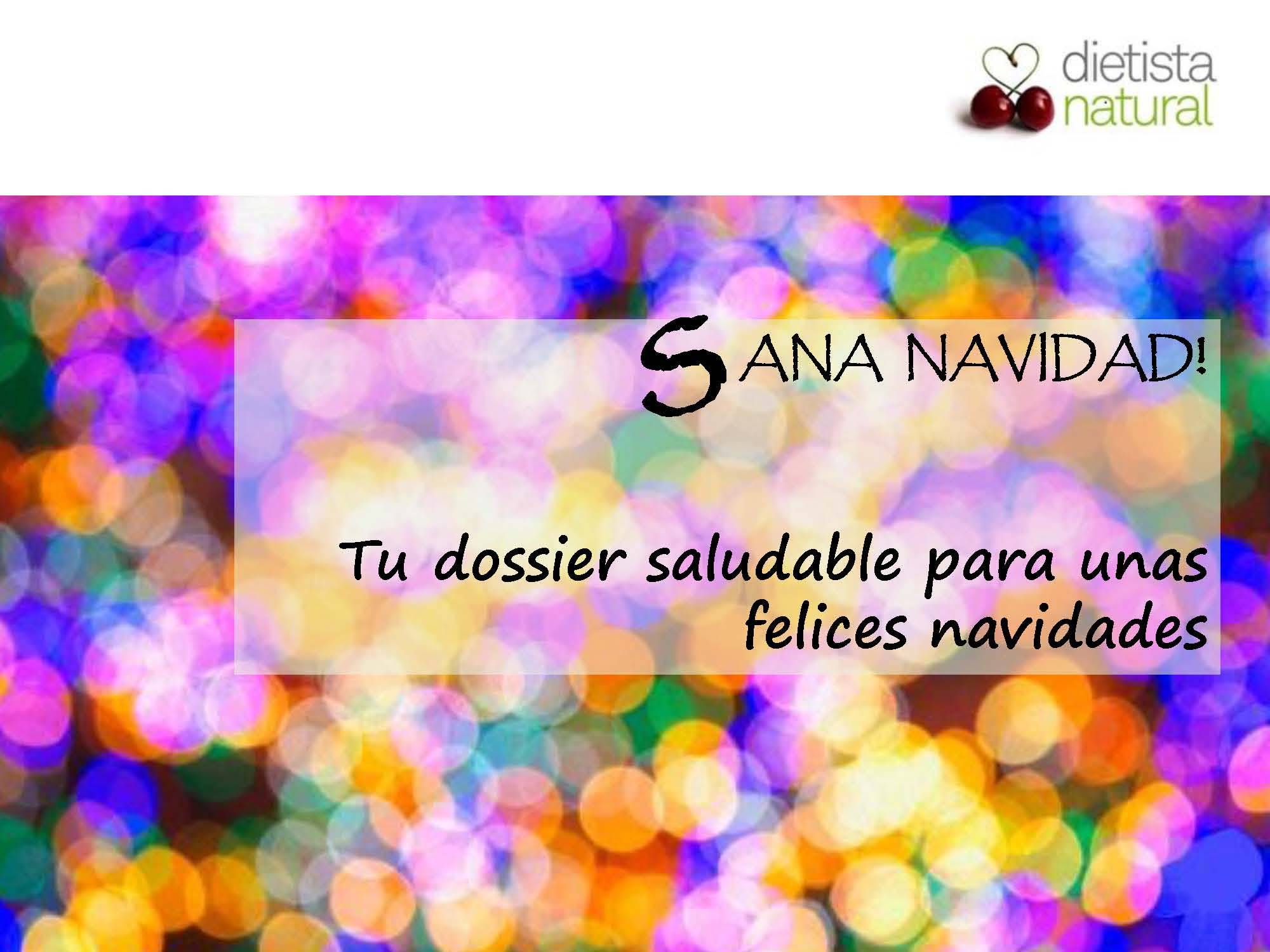 MANUAL NAVIDEÑO